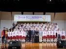 熱烈祝賀本校歌詠團獲優異獎