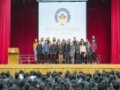 鏡平學校校友會舉行升大座談會