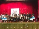 2016學年歌唱比賽得獎名單
