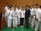 第七屆國際松濤館 澳門 中國 香港 空手道大賽