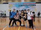 第八屆慶回歸 · 衝上雲霄——全澳學生紙飛機大賽